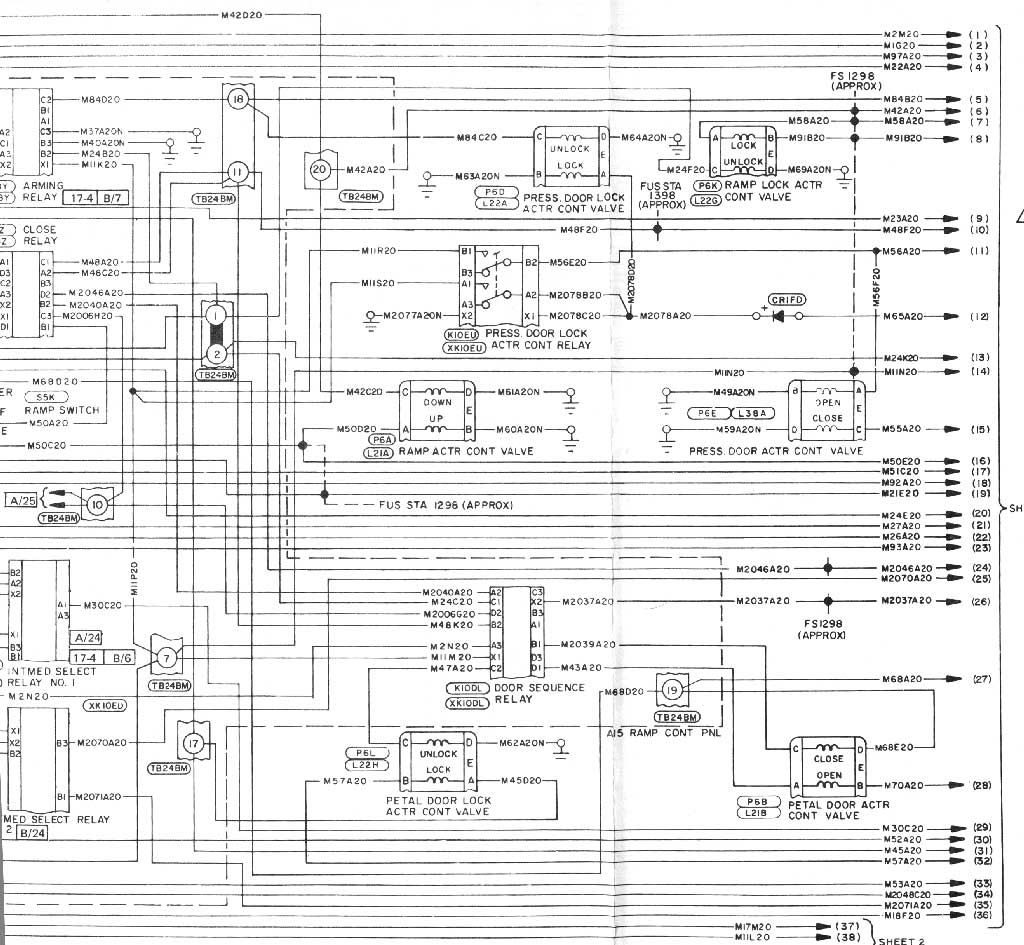 Space Shuttle Switch Diagram Wiring For Professional Diagrams Engine Control U2022 Rh Thebuffalotruck Com Columbia Dimensions